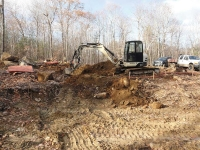 Excavation & Earthwork